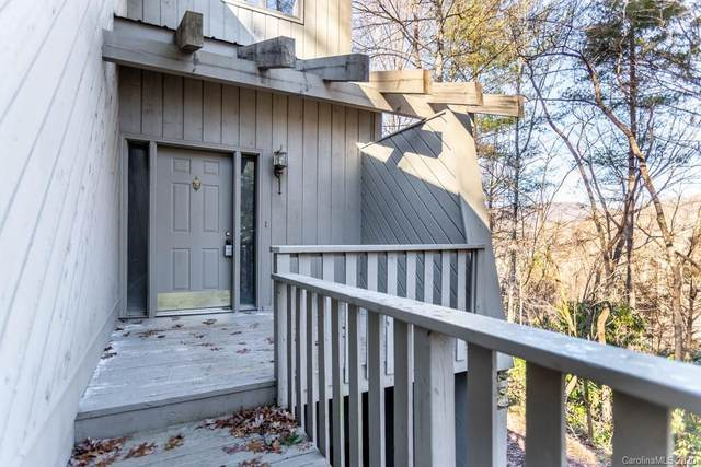 123 Mountain Village Boulevard, Lake Lure, NC 28746 (#3693177) :: LePage Johnson Realty Group, LLC