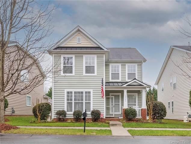 13540 Aldenbrook Drive, Huntersville, NC 28078 (#3693188) :: LePage Johnson Realty Group, LLC