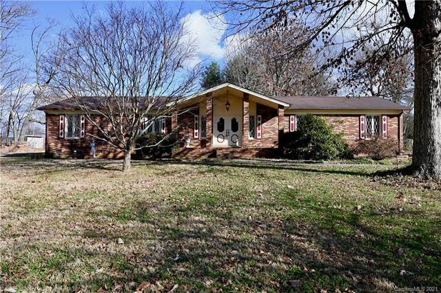 296 Shady Lane, Lincolnton, NC 28092 (#3693192) :: DK Professionals Realty Lake Lure Inc.