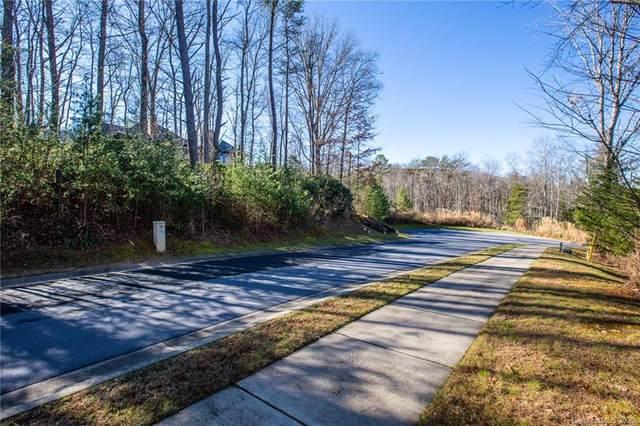 104 Cottage Settings Lane #287, Black Mountain, NC 28711 (#3693198) :: High Performance Real Estate Advisors