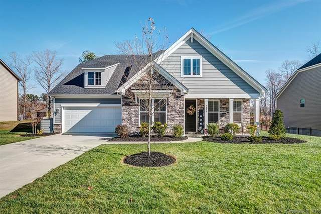 7056 Wyngate Place, Indian Land, SC 29720 (#3693227) :: LePage Johnson Realty Group, LLC