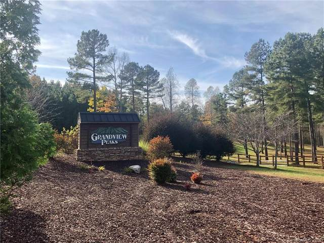 v/l Scenic Vista Drive #288, Nebo, NC 28761 (#3693228) :: LKN Elite Realty Group | eXp Realty