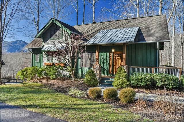 20 Bird Song Way, Maggie Valley, NC 28751 (#3693232) :: Exit Realty Vistas