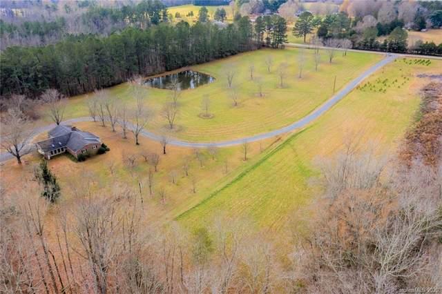 1725 Liberty Road, Gold Hill, NC 28071 (#3693240) :: Puma & Associates Realty Inc.