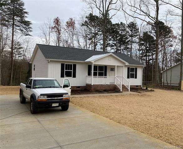 155 Laurel Cove Road, Statesville, NC 28677 (#3693262) :: LePage Johnson Realty Group, LLC