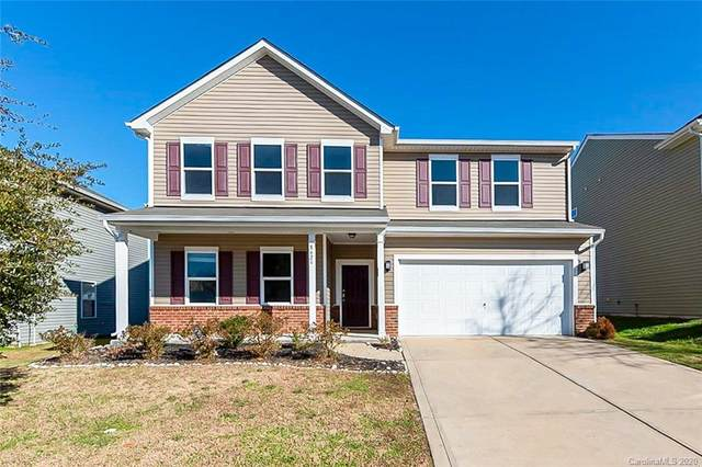 8621 Balsam Bay Road, Charlotte, NC 28227 (#3693266) :: Miller Realty Group