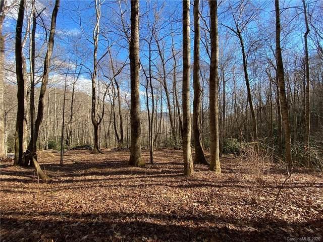 12 Laurel Branch Drive 117R, Black Mountain, NC 28711 (#3693268) :: Burton Real Estate Group