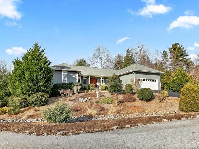 78 Dallas Drive, Hendersonville, NC 28739 (#3693274) :: LePage Johnson Realty Group, LLC