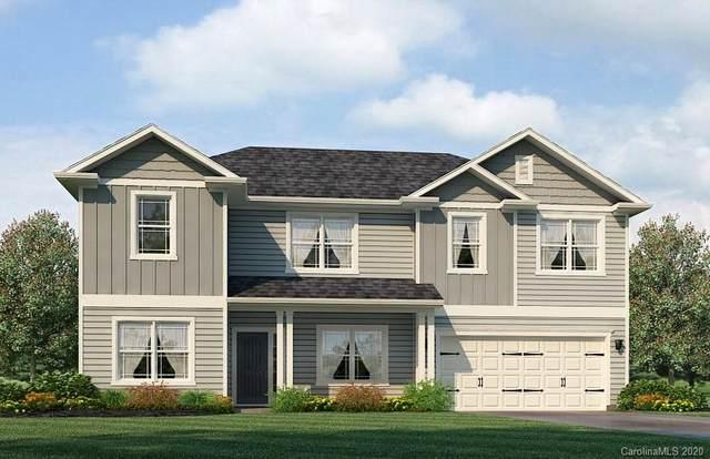 336 Jaida Lane 3R, Oakboro, NC 28129 (#3693281) :: LePage Johnson Realty Group, LLC