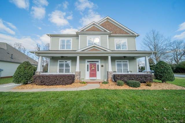 1600 Saratoga Boulevard, Indian Trail, NC 28079 (#3693293) :: The Premier Team at RE/MAX Executive Realty