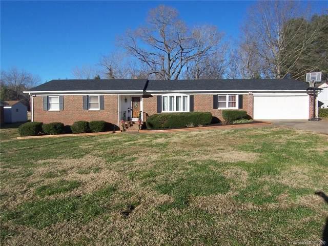 708 Buford Street, Shelby, NC 28152 (#3693332) :: Ann Rudd Group