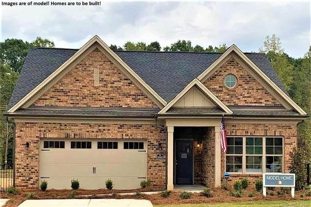 2035 New Style Way #27, Tega Cay, SC 29708 (#3693333) :: Miller Realty Group