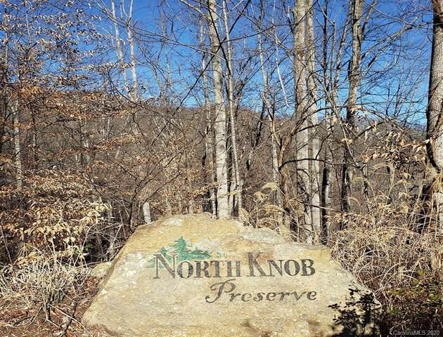 70 North Knob Lane #10, Weaverville, NC 28787 (#3693379) :: LePage Johnson Realty Group, LLC