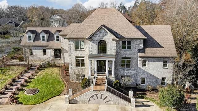 4624 Morrowick Road, Charlotte, NC 28226 (#3693380) :: Home and Key Realty