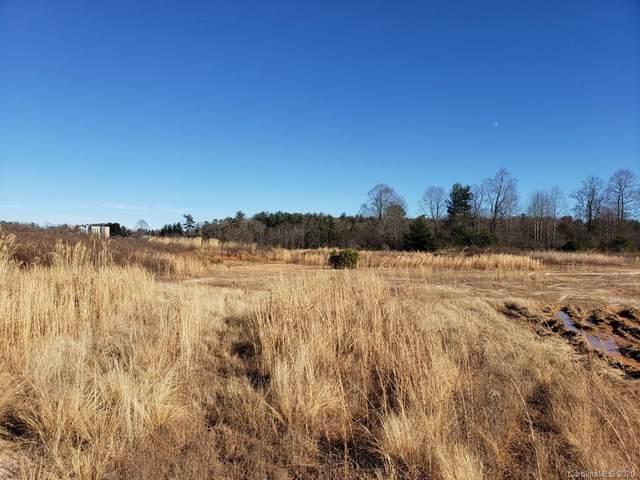 1 Garrison Lane, Flat Rock, NC 28731 (#3693423) :: BluAxis Realty