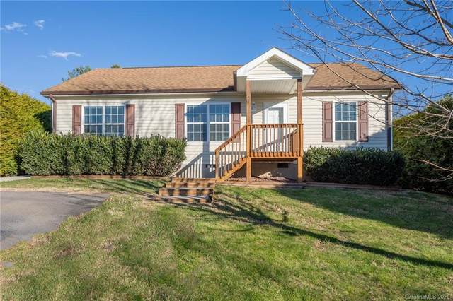 28 Oakcrest Drive, Asheville, NC 28806 (#3693455) :: Love Real Estate NC/SC