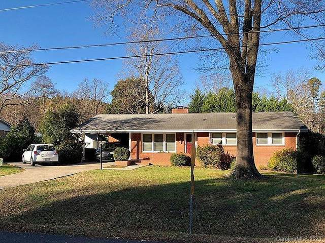 209 General Stonewall Jackson Drive, Stanley, NC 28164 (MLS #3693506) :: RE/MAX Journey