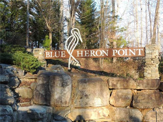 0 W Holmstead Drive NE Lot 39, Lake Lure, NC 28746 (#3693517) :: High Performance Real Estate Advisors