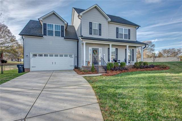 300 Holstein Drive, Dallas, NC 28034 (#3693521) :: LePage Johnson Realty Group, LLC