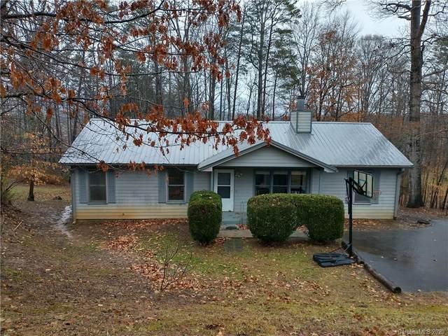 1221 Blanton Street #15, Columbus, NC 28722 (#3693580) :: LePage Johnson Realty Group, LLC
