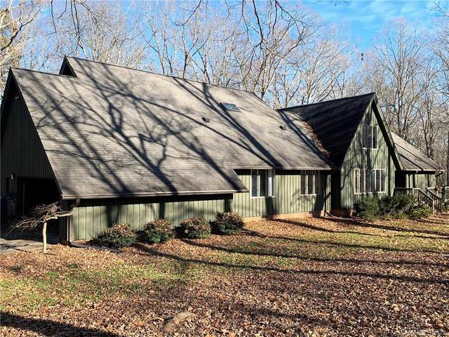 1552 Holbrook Court, Albemarle, NC 28001 (#3693597) :: Ann Rudd Group
