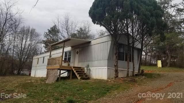 25 Thunder Road, Weaverville, NC 28787 (#3693602) :: Exit Realty Vistas