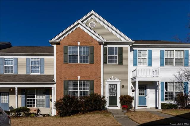 6836 Rothchild Drive, Charlotte, NC 28270 (#3693679) :: BluAxis Realty
