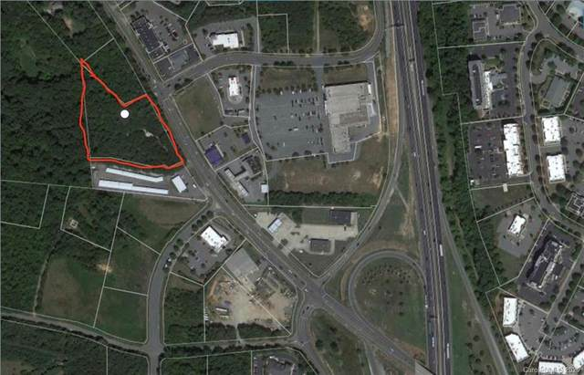 000 Williamson Road, Mooresville, NC 28117 (#3693684) :: Carlyle Properties