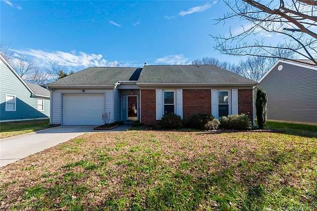 1524 Crestdale Road, Rock Hill, SC 29732 (#3693699) :: LePage Johnson Realty Group, LLC