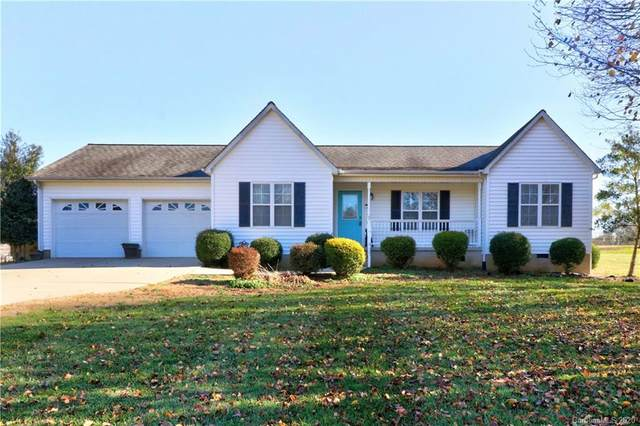 114 Pinkney Lane, Statesville, NC 28677 (#3693745) :: Austin Barnett Realty, LLC