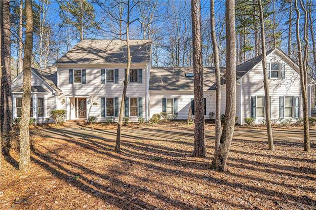 6416 Gold Wagon Lane, Mint Hill, NC 28227 (#3693770) :: Austin Barnett Realty, LLC