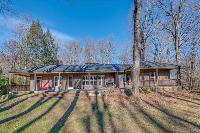 156 Pampas Lane, Tryon, NC 28782 (#3693780) :: Keller Williams Professionals