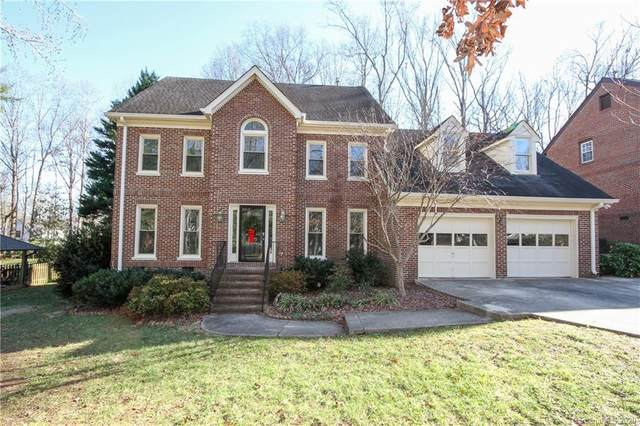 2415 Brandermill Place, Charlotte, NC 28226 (#3693813) :: LePage Johnson Realty Group, LLC