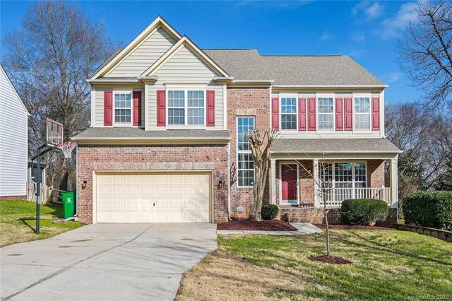8124 Pelorus Lane, Charlotte, NC 28269 (#3693822) :: The Premier Team at RE/MAX Executive Realty
