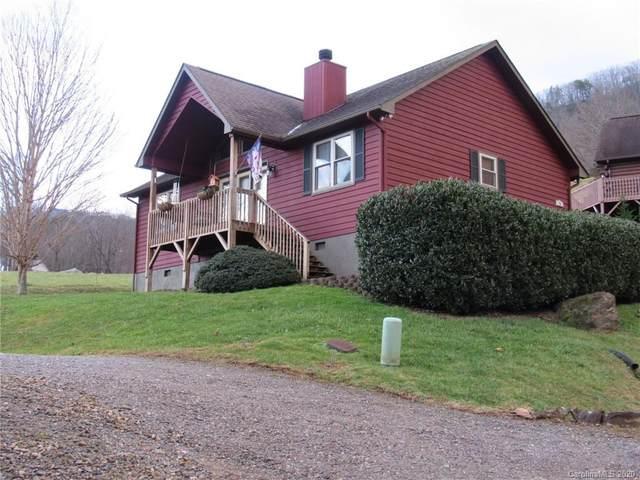 73 Appalachian Trail, Maggie Valley, NC 28751 (#3693829) :: LePage Johnson Realty Group, LLC