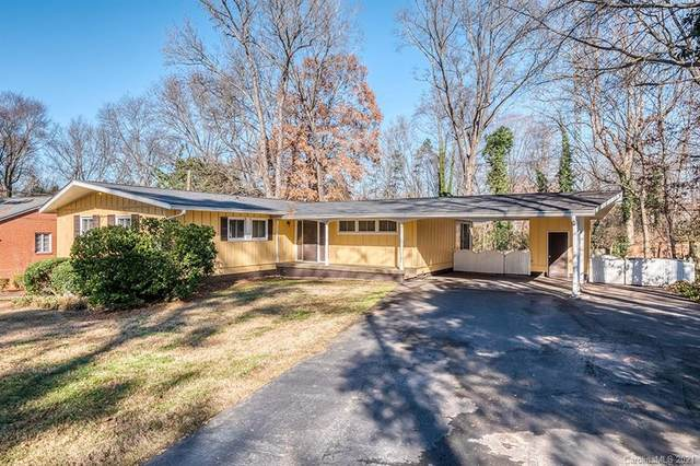 3401 Woodbine Lane, Charlotte, NC 28210 (#3693840) :: MOVE Asheville Realty
