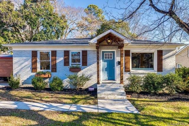 1836 Umstead Street, Charlotte, NC 28205 (#3693871) :: Willow Oak, REALTORS®