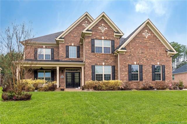 4009 Spindrift Cove Drive, Denver, NC 28037 (#3693872) :: BluAxis Realty