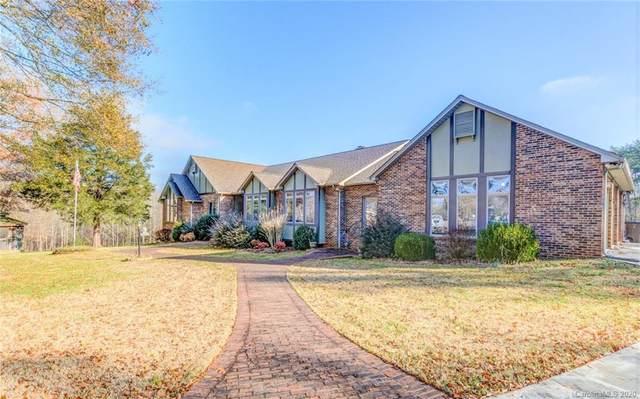 1807 David Drive, Shelby, NC 28150 (#3693878) :: LePage Johnson Realty Group, LLC