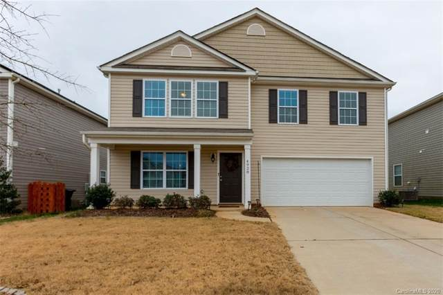 4928 Acorn Forest Lane, Charlotte, NC 28269 (#3693881) :: BluAxis Realty