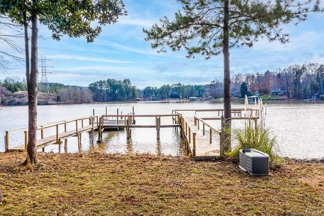 7452 Windy Pine Circle, Denver, NC 28037 (#3693888) :: BluAxis Realty