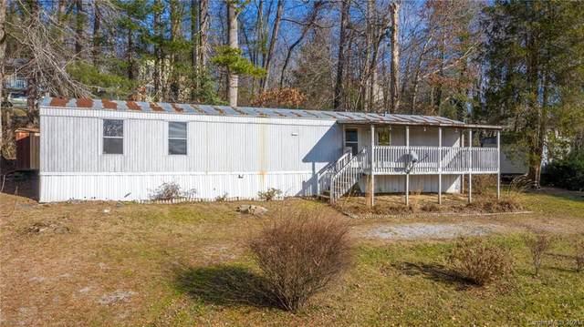 55 Carolina Circle, Hendersonville, NC 28792 (#3693893) :: Keller Williams Professionals