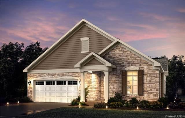 7 Pleasant Run Drive #7, Huntersville, NC 28079 (#3693894) :: BluAxis Realty