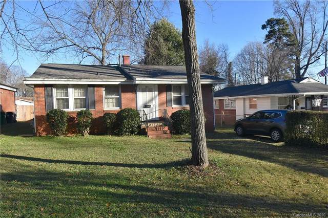 1832 Erie Street, Charlotte, NC 28216 (#3693925) :: The Premier Team at RE/MAX Executive Realty
