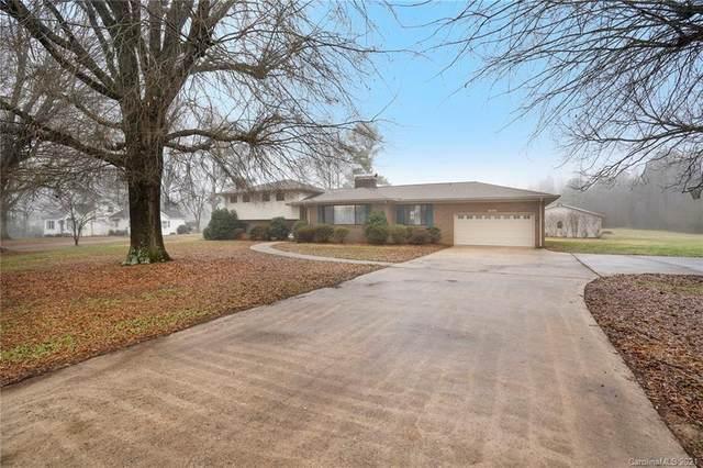 32597 Valley Drive, Albemarle, NC 28001 (#3693942) :: Austin Barnett Realty, LLC