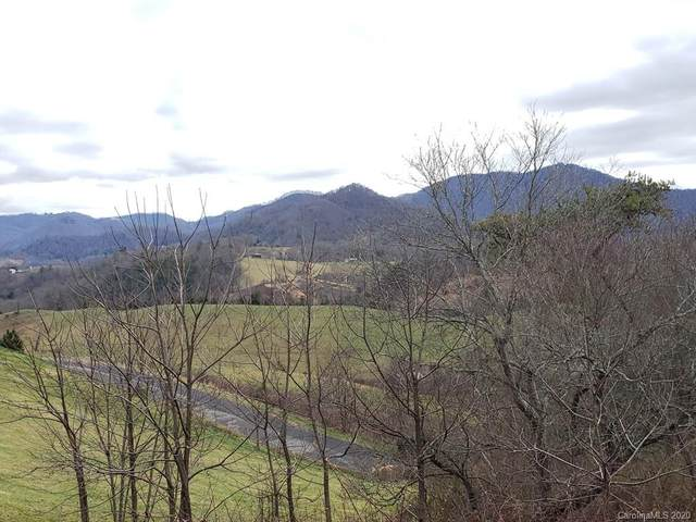 00 Haystack Hill Road 6-B, Waynesville, NC 28785 (#3693969) :: Home and Key Realty