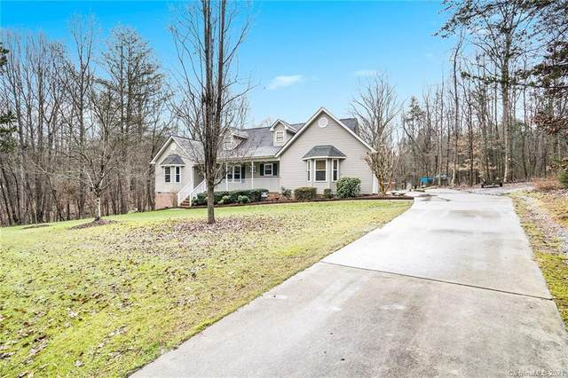 565 Deer Lake Run, Salisbury, NC 28146 (#3693970) :: Miller Realty Group