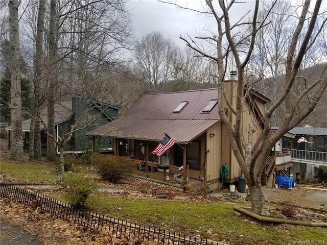 12 Lisa Lane, Maggie Valley, NC 28751 (#3693974) :: DK Professionals Realty Lake Lure Inc.