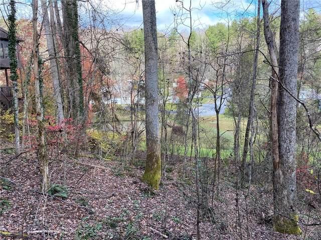 Lot 45 Wood Duck Court #45, Brevard, NC 28712 (#3694002) :: LePage Johnson Realty Group, LLC