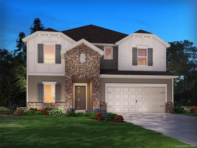 11420 Solstice Way, Huntersville, NC 28078 (#3694023) :: BluAxis Realty